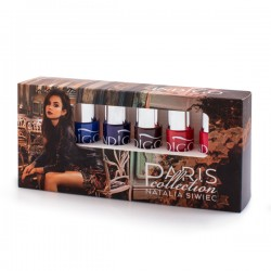 Nail Polish Set by Natalia Siwiec Paris No 1