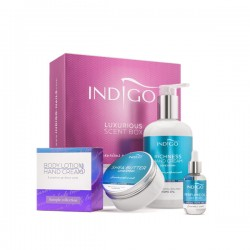 Zestaw Indigo Home SPA - Love Story