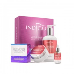 Zestaw Indigo Home SPA - Raspberry Love