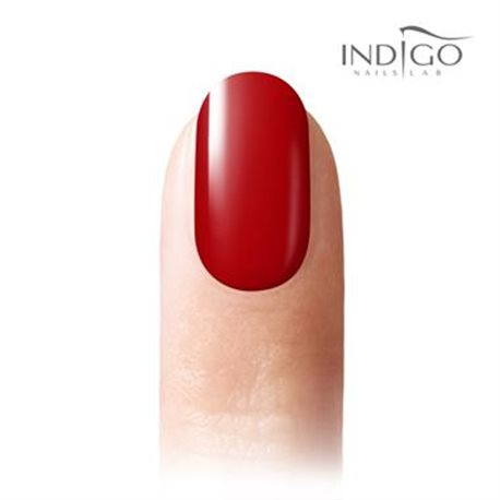 Devil Wears Red Gel Polish, 7 ml