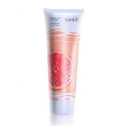 Peeling solny TianDe® - grejpfrut, 380g