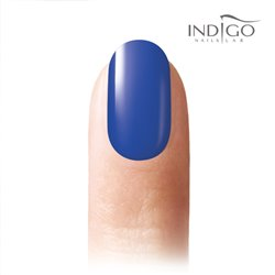 Indiana Blue - UV Mousse Gel, 4ml