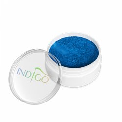 Smoke Powder Electric Blue, 1,5g
