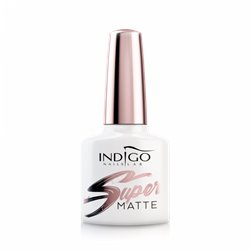 Super Matte Top Coat, 7 ml