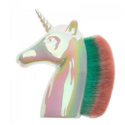 Pędzelek Jednorożec - biały (Unicorn)