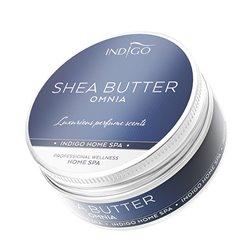 Omnia Indigo masło shea
