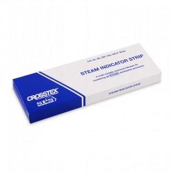 Paski, testy kontroli sterylizacji (2x250 szt.)