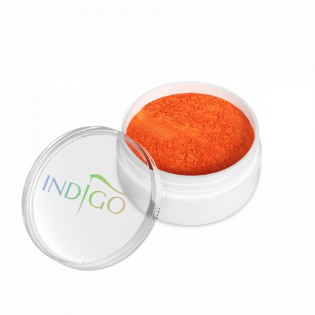 Smoke Powder Mandarina Indigo