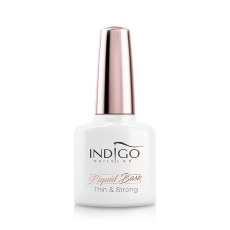 Liquid Base Removable Indigo