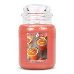Goose Creek® Grapefruit Peach, 680g