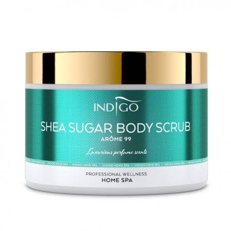 Arome99 - Shea Sugar Body Scrub, 500g