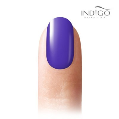 I'm Indigo Gel Polish Mini