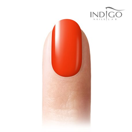 Bloody Orange - Arte Brillante Gel Brush