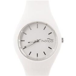 Zegarek Indigo - Biały