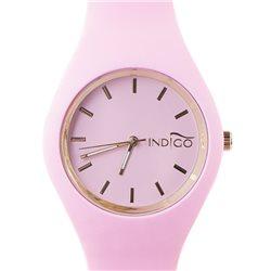 Zegarek Indigo Pastel Pink