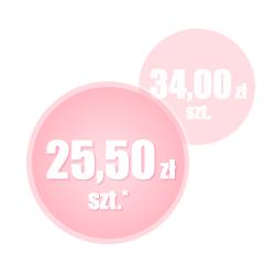 Promocja 3+1 Kremy i Balsamy 300ml
