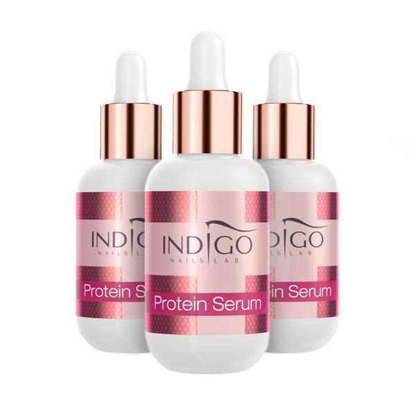 Promocja Protein Serum proteinowe Indigo