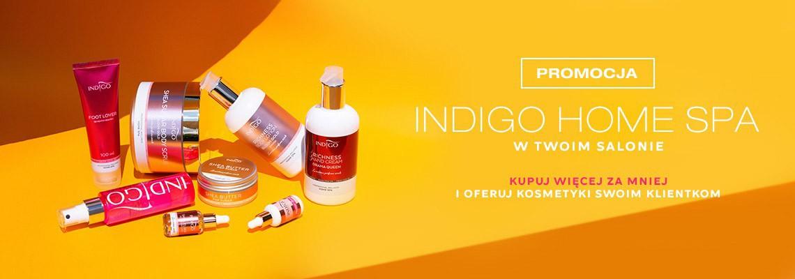 Kupuj więcej i zarabiaj - nowa oferta Indigo Home SPA