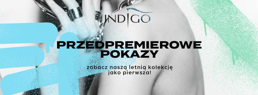 Przedpremierowy Pokaz Nowości Indigo Nails